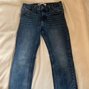 Boy's Levi's 511 Slim Fit Jeans